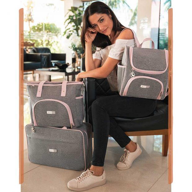 kit usealce mommy rosa